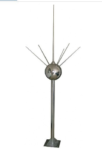 HAC-1多针球形避雷针