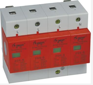 名称:ZGS-B 电涌保护器