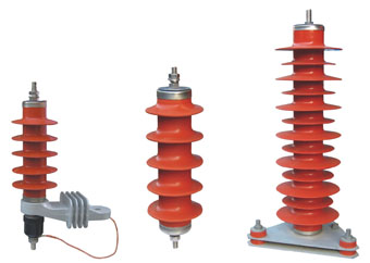 10KV-35KV高压氧化锌避雷器