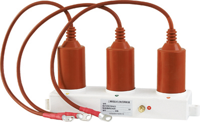 TBP-B-12.7F/131过电压保护器10KV