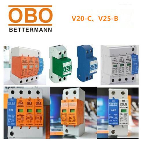 OBO V20-C/3+NPE、V25-B+C/3+NPE、V25-B/3+NPEbwin官方网站唯一正版入口器